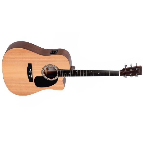 Гитара электроакустическая Sigma Guitars DMC-STE+ цена