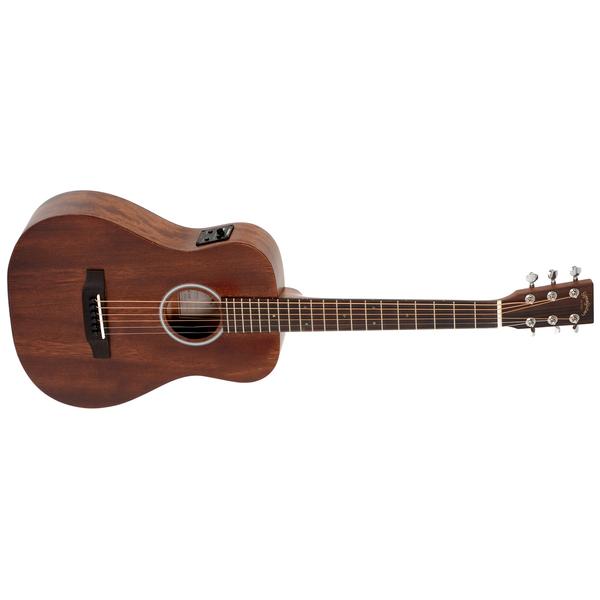 лучшая цена Гитара электроакустическая Sigma Guitars TM-15E+