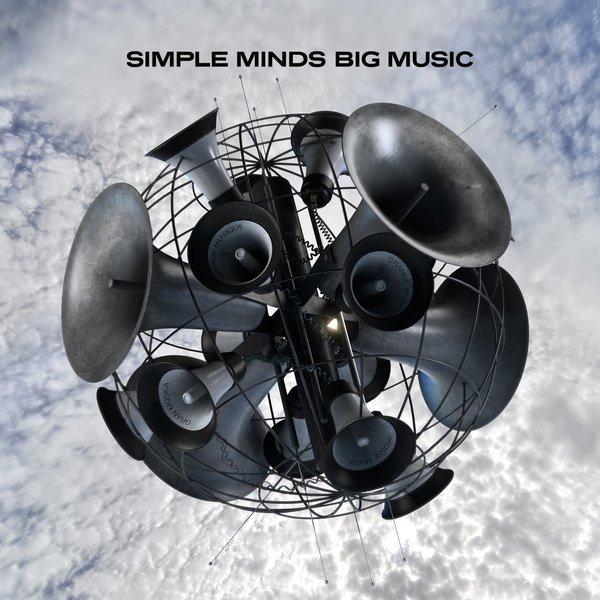 Simple Minds Simple Minds - Big Music (2 Lp, 180 Gr) simple minds simple minds big music 2 lp 180 gr