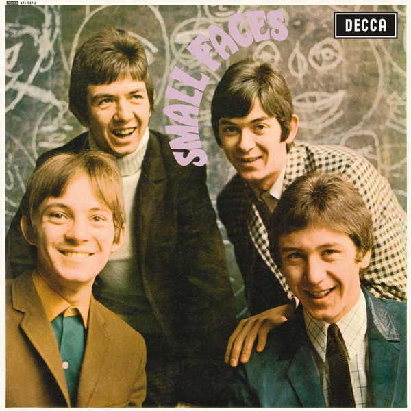 Small Faces Small Faces - Small Faces