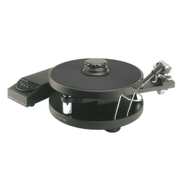 Виниловый проигрыватель SME Model 10A Black виниловый проигрыватель sme model 30 2a black