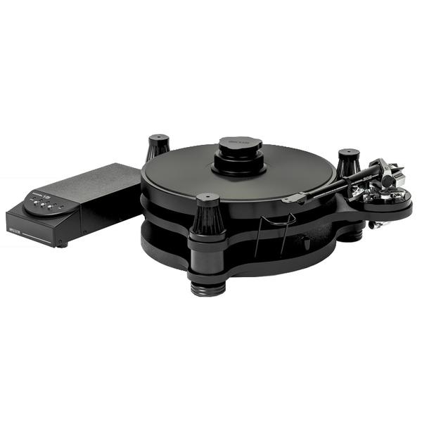 Виниловый проигрыватель SME Model 15 Black виниловый проигрыватель sme model 30 2a black