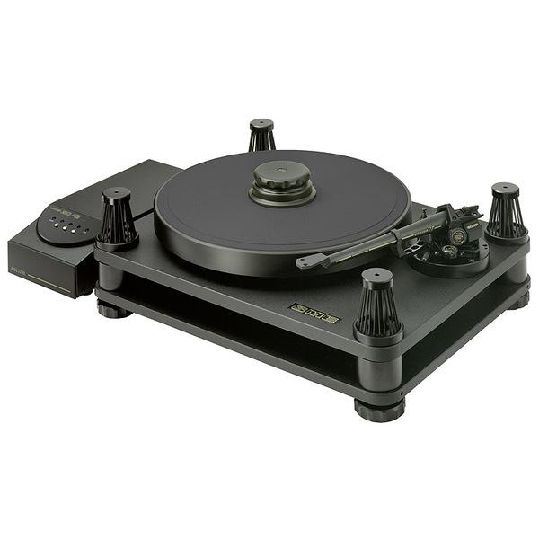Виниловый проигрыватель SME Model 20/3A Black виниловый проигрыватель sme model 30 2a black