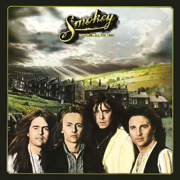 Smokie Smokie - Changing All The Time (2 Lp, Colour)
