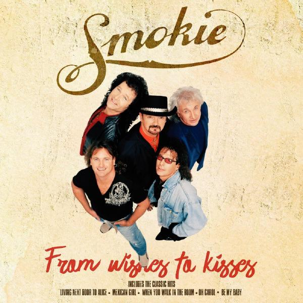 Smokie Smokie - From Wishes To Kisses цена