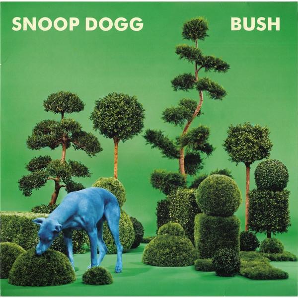 Snoop Dogg Snoop Dogg - Bush цена
