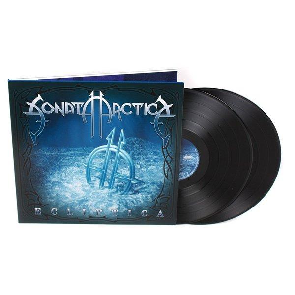 Sonata Arctica Sonata Arctica - Ecliptica (2 LP) ecliptica