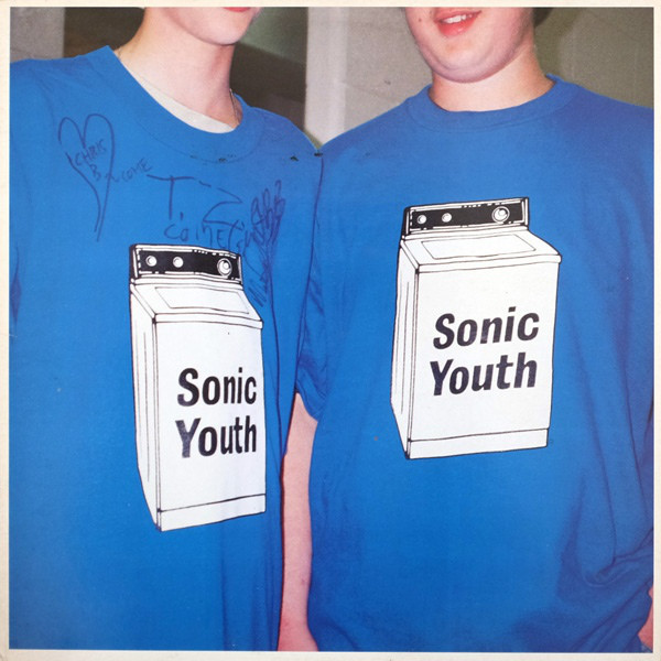 Sonic Youth Sonic Youth - Washing Machine (2 LP) sonic youth sonic youth dirty 2 lp