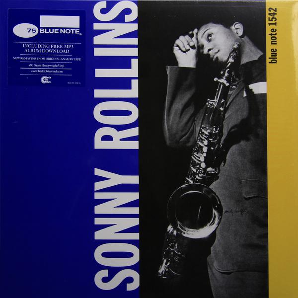 Sonny Rollins Sonny Rollins - Volume 1 (180 Gr) sonny rollins sonny rollins the sound of sonny 180 gr