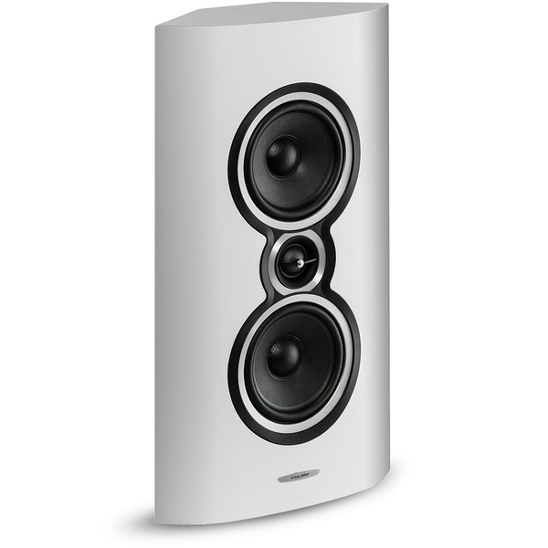 Настенная акустика Sonus Faber Sonetto Wall White цена и фото
