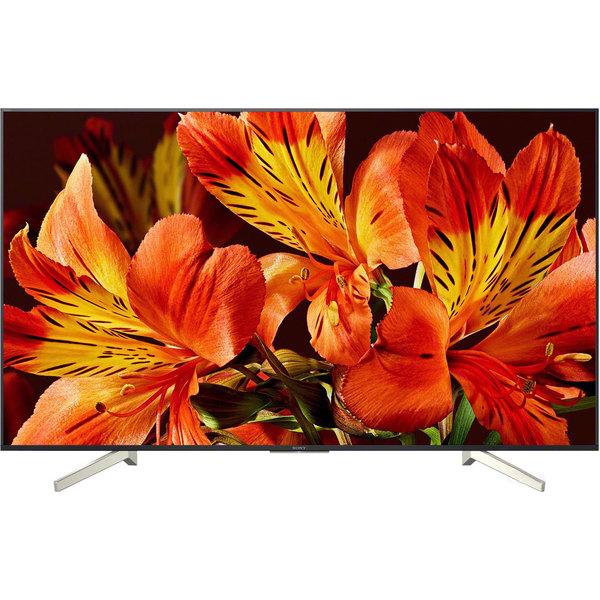 цена на ЖК телевизор Sony KD-49XF8596
