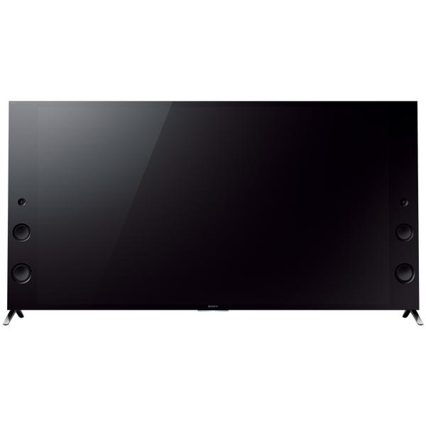 Фото - ЖК телевизор Sony KD-65X9305C видео