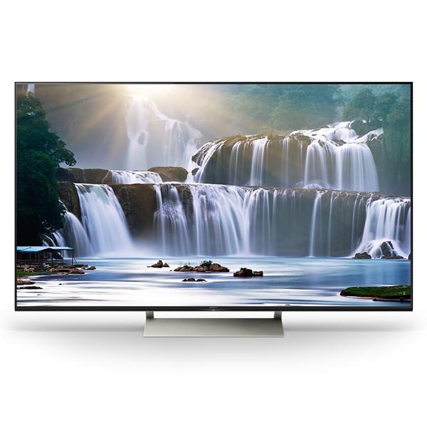 ЖК телевизор Sony KD-75XE9405 телевизор жк цена