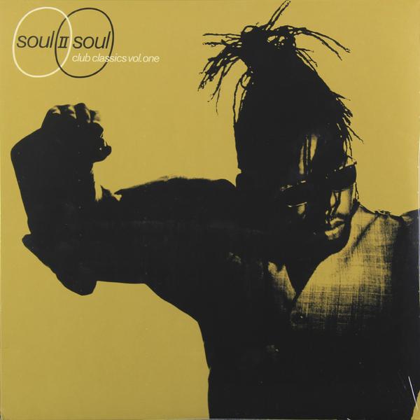Soul Ii Soul Soul Ii SoulSoul Ii-soul Club Classics Vol.1 soul ii soul brighton