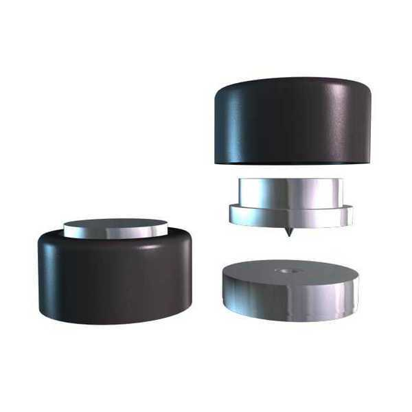 Шип Soundcare SuperSpike 2 SA (комплект 3 шт.) paradigm sa 10r v 2