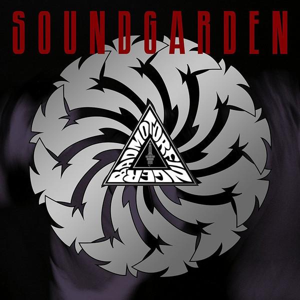 Soundgarden Soundgarden - Badmotorfinger (2 LP) цена и фото