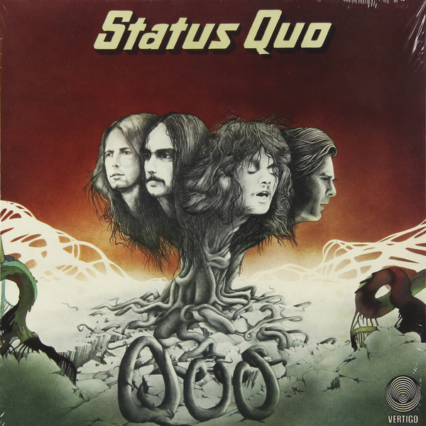 Status Quo Status Quo - Quo цена