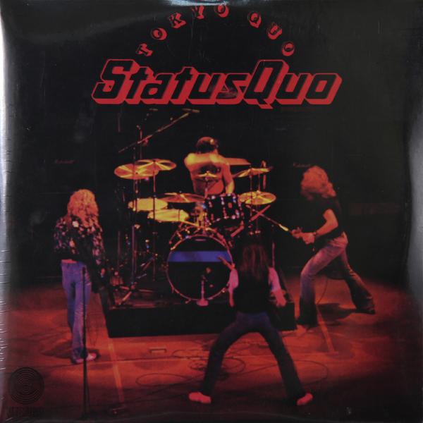 Status Quo Status Quo - Tokyo Quo цена