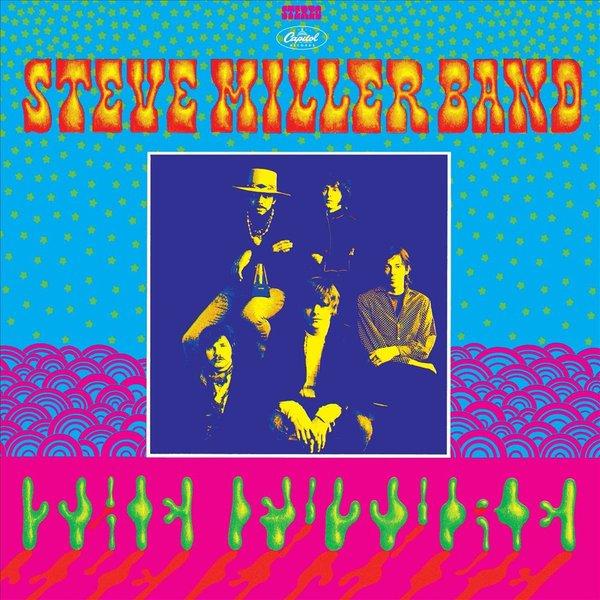 Steve Miller Steve Miller Band - Children Of The Future steve miller steve miller band children of the future