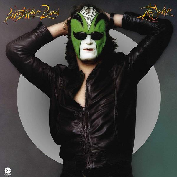 Steve Miller Steve Miller Band - The Joker steve miller steve miller band fly like an eagle