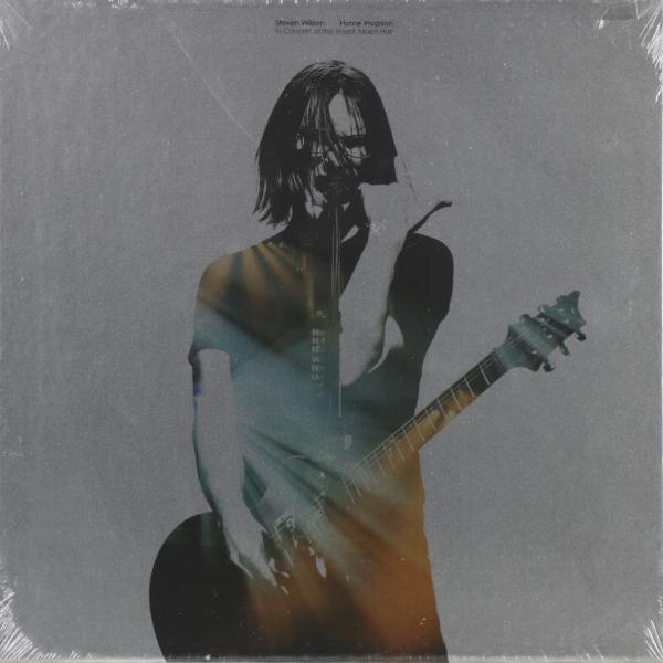 Steven Wilson Steven Wilson - Home Invasion: In Concert At The Royal Albert Hall (5 LP) steven wilson brisbane