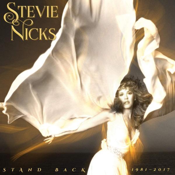 цена на Stevie Nicks Stevie Nicks - Stand Back: 1981-2017 (6 LP)