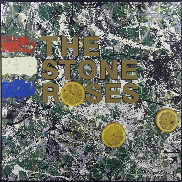 Stone Roses Stone Roses - The Stone Roses цена в Москве и Питере