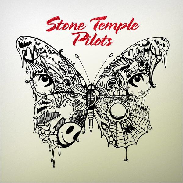 Stone Temple Pilots Stone Temple Pilots - Stone Temple Pilots (2018) temple grandin