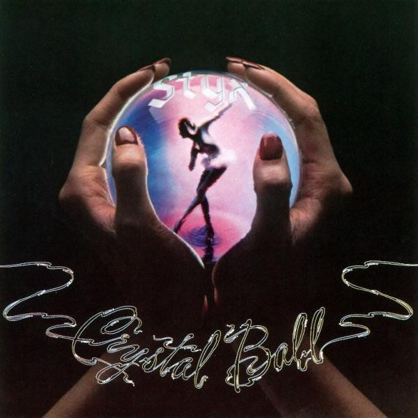 лучшая цена STYX STYX - Crystal Ball