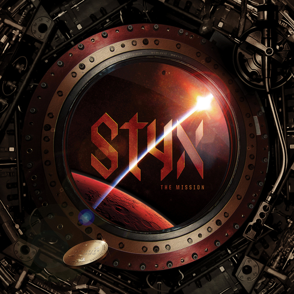 лучшая цена STYX STYX - The Mission