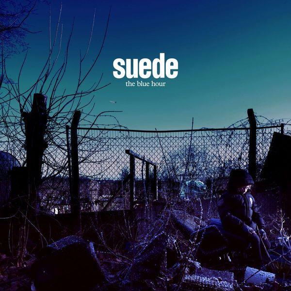 SUEDE SUEDE - The Blue Hour (2 Lp,180 Gr)