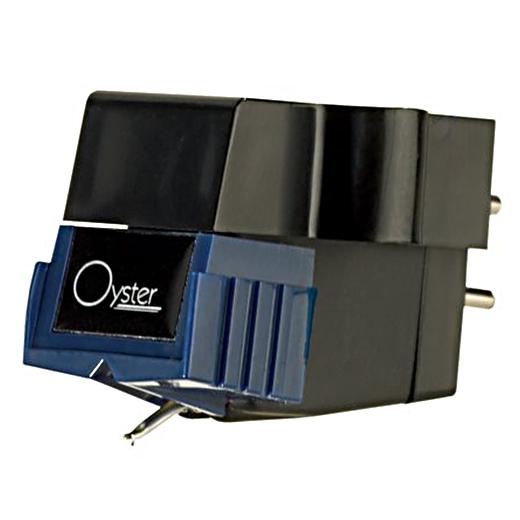Головка звукоснимателя Sumiko Oyster головка звукоснимателя sumiko blackbird h 2 5 mv