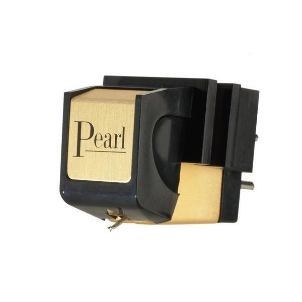 Головка звукоснимателя Sumiko Pearl (уценённый товар) головка звукоснимателя sumiko blackbird h 2 5 mv