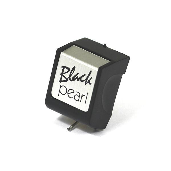 Игла для звукоснимателя Sumiko RS-BLP Black Pearl pair of retro cut out black faux pearl butterfly circle teardrop earrings