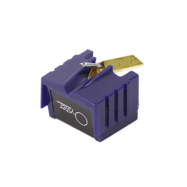Игла для звукоснимателя Sumiko RS-OYS Oyster головка звукоснимателя sumiko blackbird h 2 5 mv