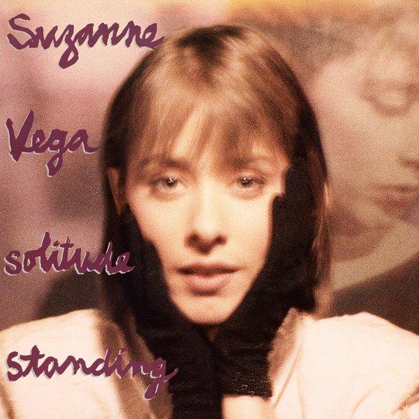 Suzanne Vega Suzanne Vega - Solitude Standing cerwin vega cva 121x