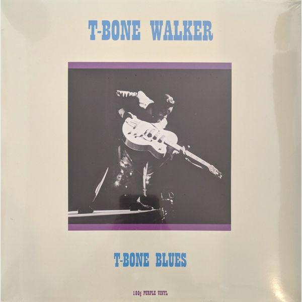 T-bone Walker T-bone Walker - T-bone Blues (180 Gr, Colour) bone