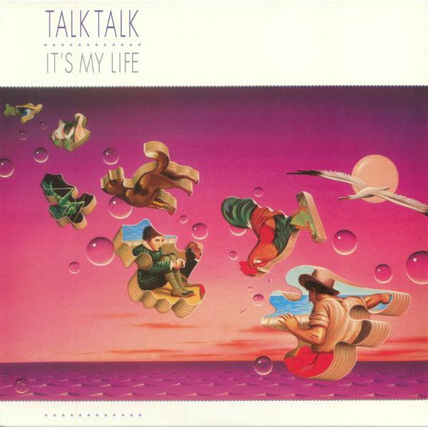 Фото - Talk Talk Talk Talk - It's My Life (180 Gr) christmas fairy talk mix up