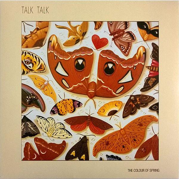 Фото - Talk Talk Talk Talk - The Colour Of Spring (lp+dvd) christmas fairy talk mix up