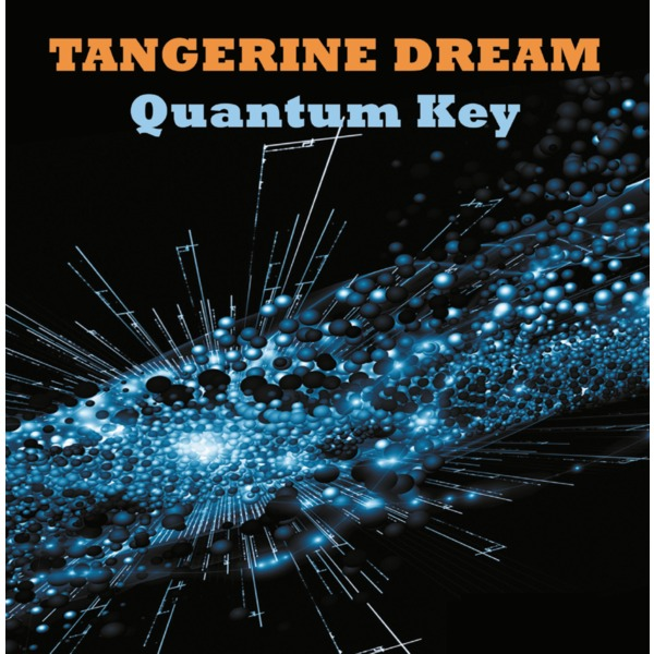 цена Tangerine Dream Tangerine Dream - Quantum Key онлайн в 2017 году
