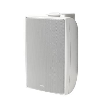 Всепогодная акустика Tannoy DVS 6T White всепогодная акустика klipsch cp 6t white