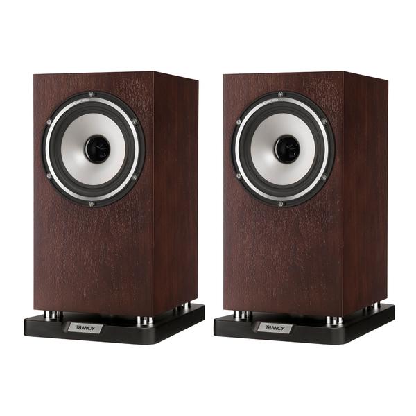 Полочная акустика Tannoy Revolution XT 6 Dark Walnut все цены