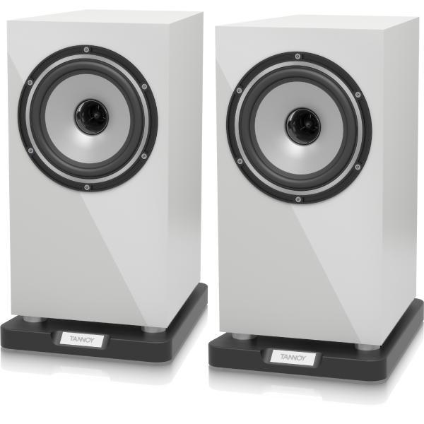 Полочная акустика Tannoy Revolution XT 6 Gloss White все цены