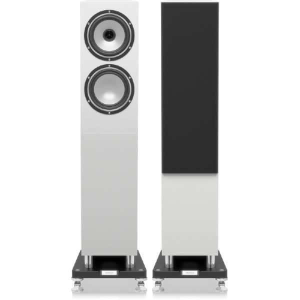 Напольная акустика Tannoy Revolution XT 6F Gloss White