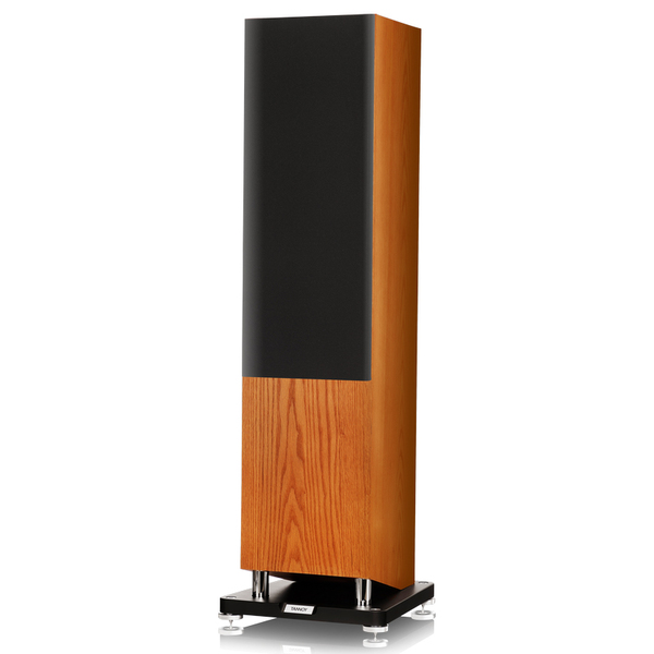 Напольная акустика Tannoy Revolution XT 8F Medium Oak tannoy dvs 4t wh