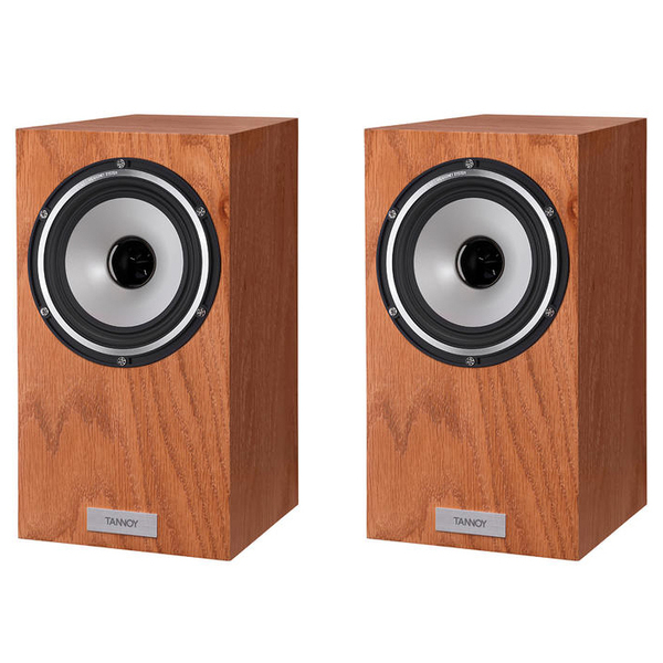 Полочная акустика Tannoy Revolution XT Mini Medium Oak tannoy dvs 4t wh