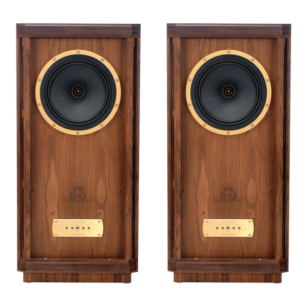 Напольная акустика Tannoy Stirling GR Walnut tannoy dvs 4t wh