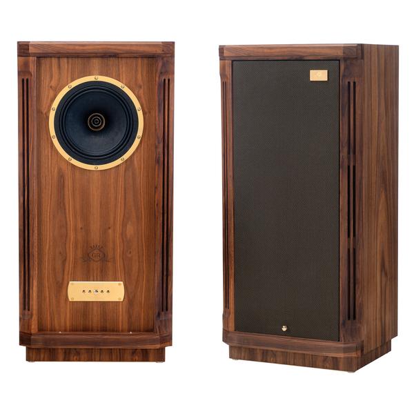 Напольная акустика Tannoy Turnberry GR Walnut все цены