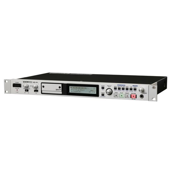 Профессиональный рекордер TASCAM HD-R1 цена и фото
