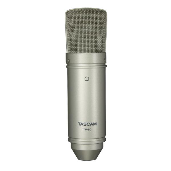 Студийный микрофон TASCAM TM-80 цены онлайн